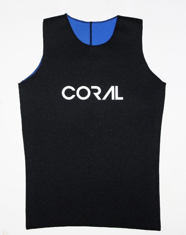 2mm Vest