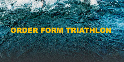 Order Form Triathlon