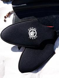 Flipper Slippers