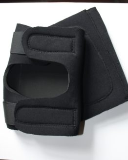 Detachable kneepads
