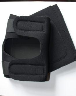 Detachable kneepads